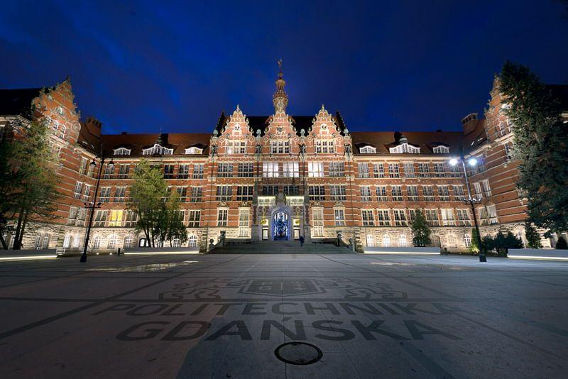 Gdansk University of Technology   Study in Poland